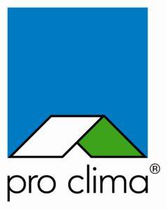 pro clima company logo